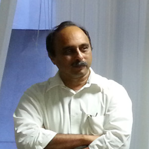 Uday Inamdar, CEO ITCube Solutions Pvt. Ltd.